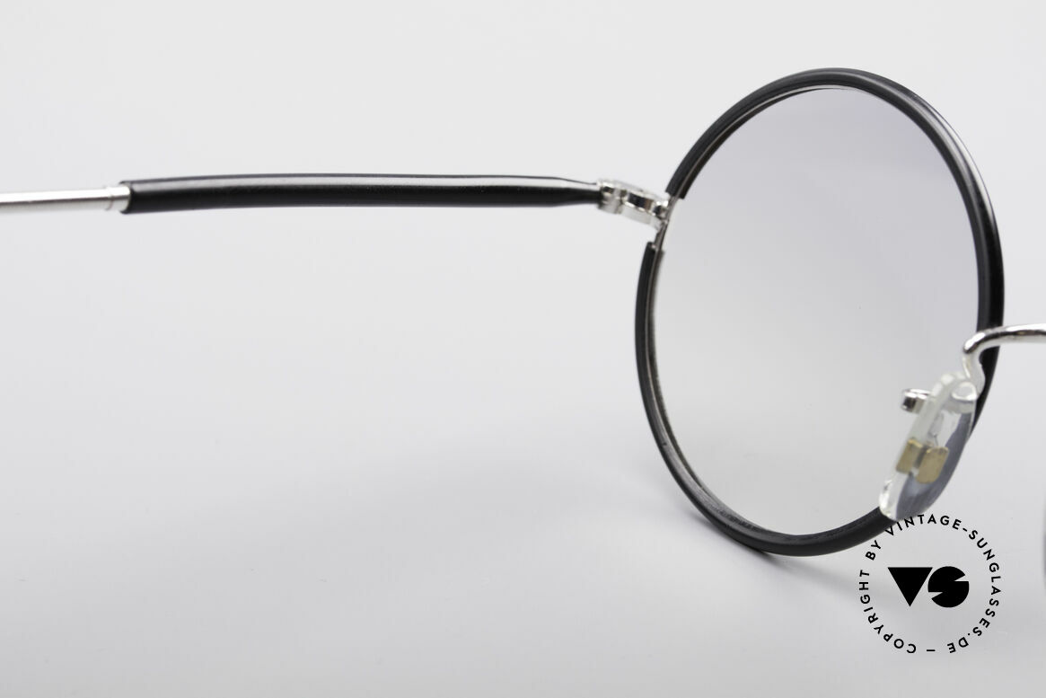 Savile Row Round 44/20 Harry Potter Glasses, NO RETRO shades, but a min. 30 years old ORIGINAL, Made for Men