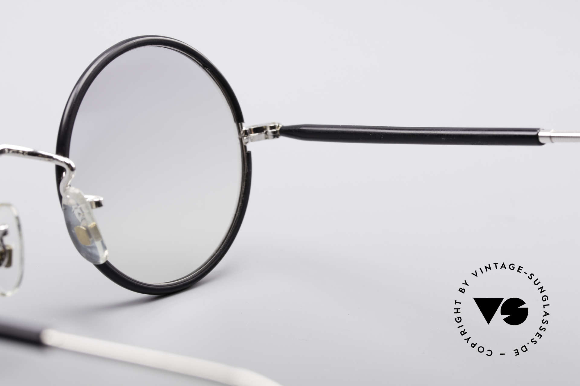 Savile Row Round 44/20 Harry Potter Glasses, worn by famous Harry Potter (true collector's item), Made for Men