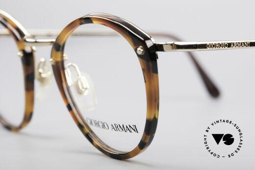 Giorgio Armani 354 80's Designer Specs