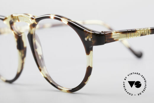 Persol 750 Ratti 80's Panto Glasses