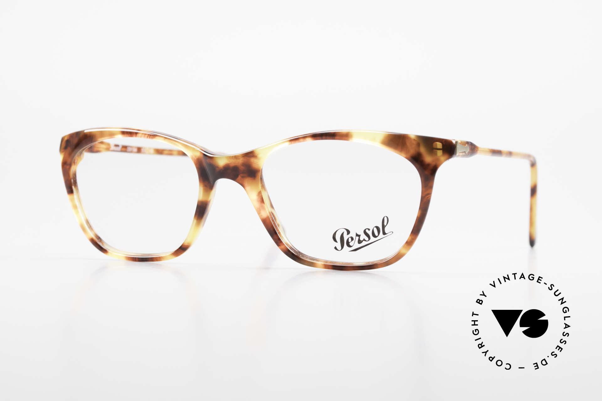 Persol 09194 Classic Vintage Frame 90's, classic timeless design & best craftsmanship, Made for Women