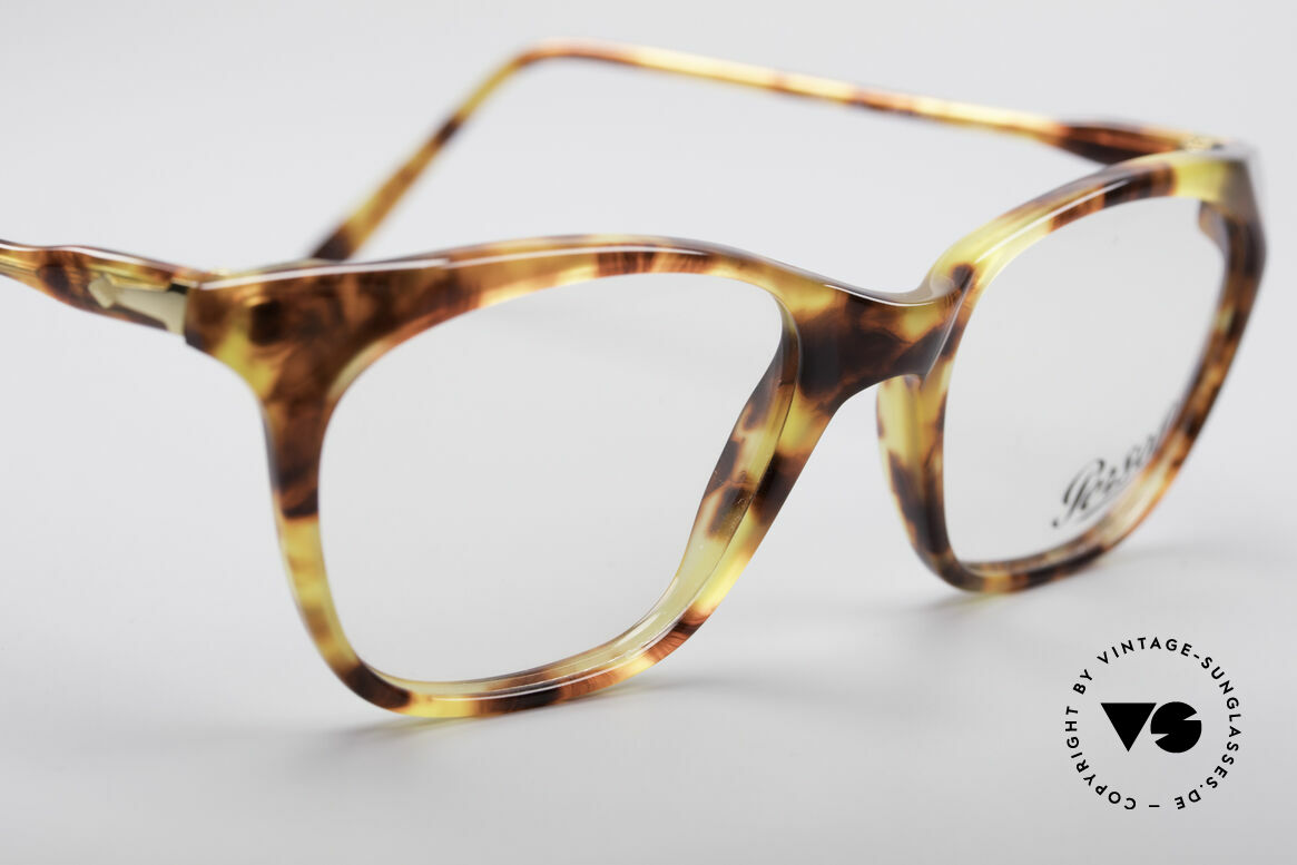 Persol 09194 Classic Vintage Frame, NO retro specs, but a 25 years old ORIGINAL!, Made for Women