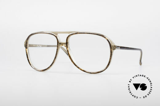 Persol 09139 Ratti 80's Aviator Glasses Details