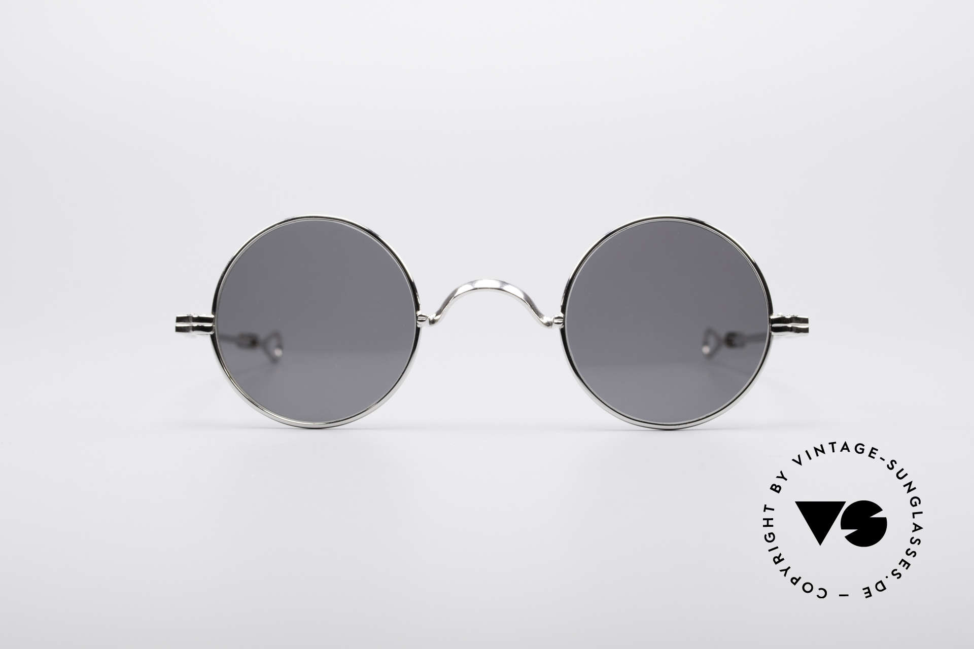 Sunglasses Lunor - Telescopic Extendable Frame   Vintage Sunglasses 655a43617c3f