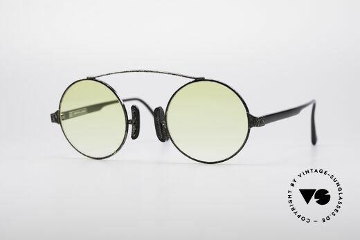 Christian LaCroix 7335 90's Designer Glasses Details