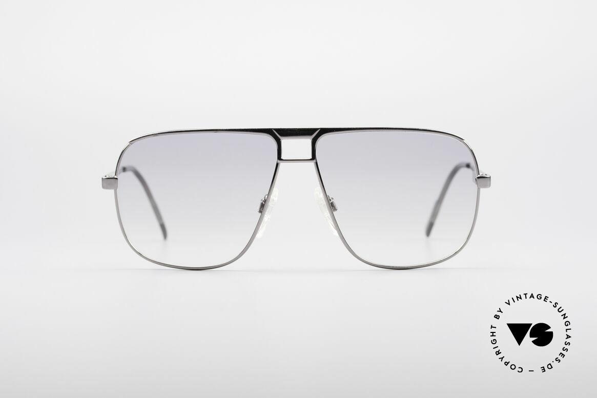 Gucci 1205 80's Men's Designer Shades