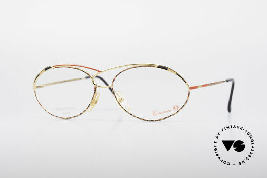 Casanova LC13 24kt Gold Plated Glasses Details