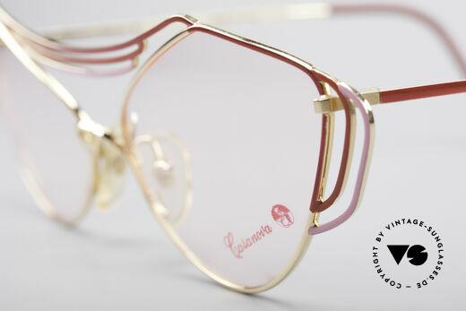 Casanova LC9 80's Art Eyeglasses