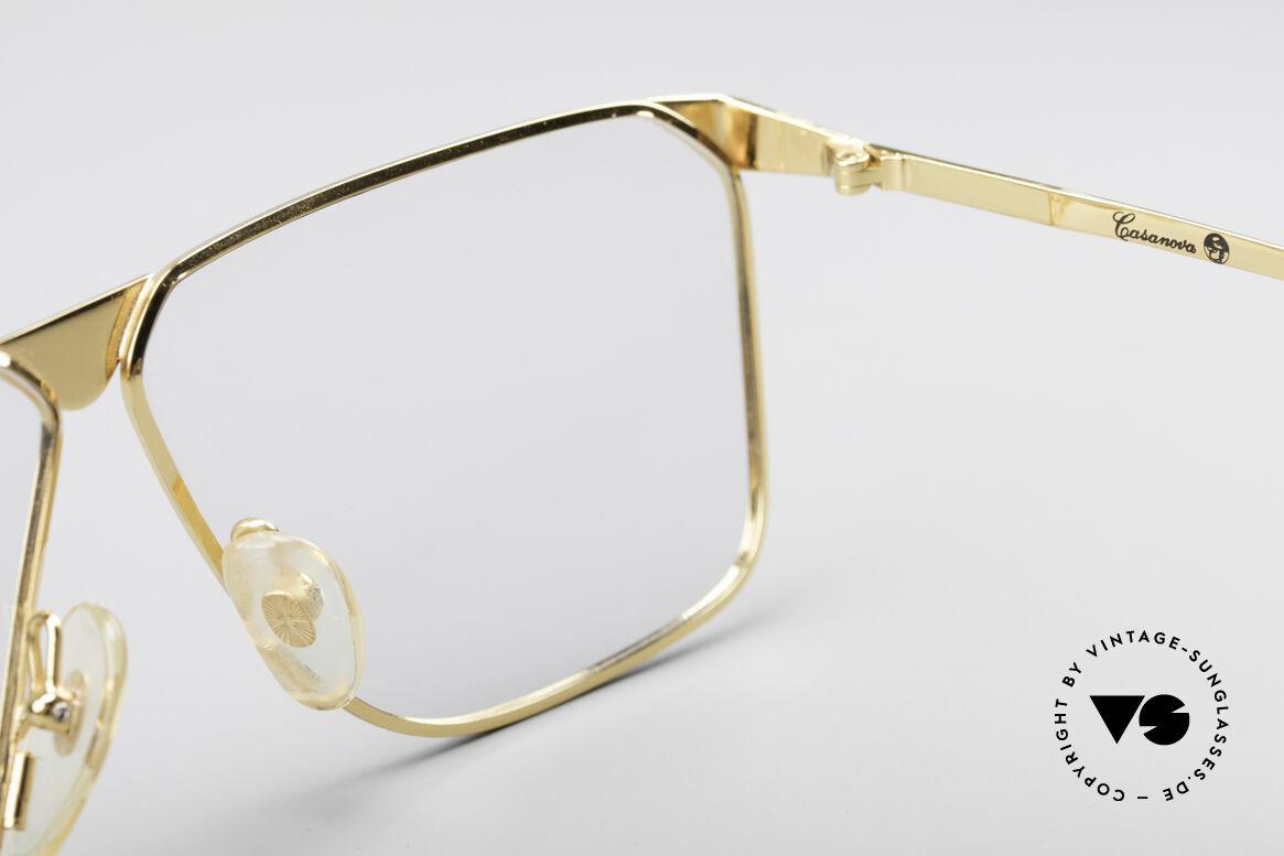 Casanova NM9 No Retro 80's Vintage Glasses