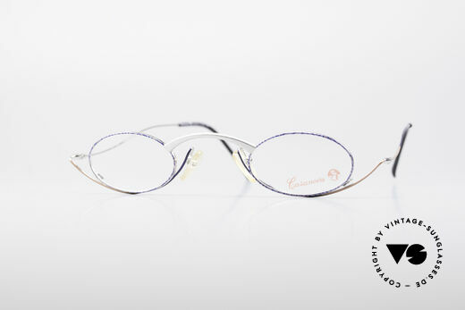 Casanova LC44 Artistic Reading Glasses Details
