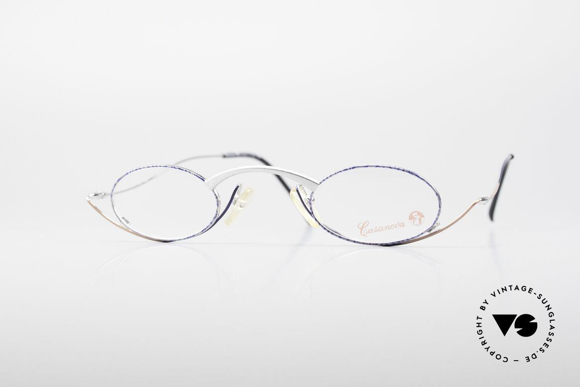 Casanova LC44 Artistic Reading Glasses