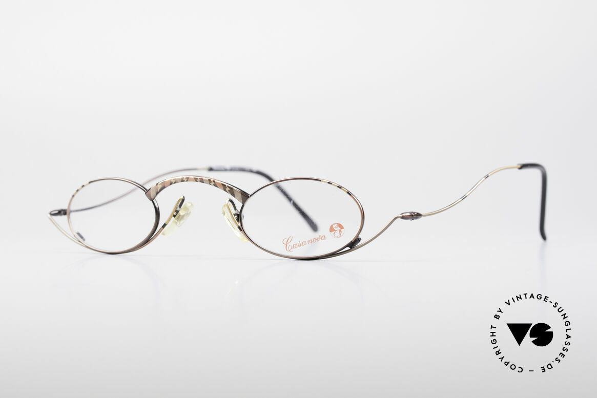 Casanova LC44 Vintage Reading Glasses
