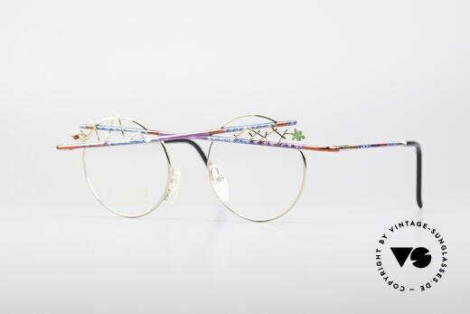 Taxi ST3 by Casanova Paradise Glasses Details