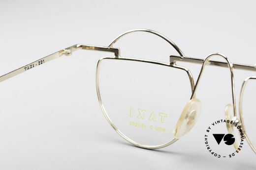 Taxi 221 by Casanova Vintage Art Frame, for all spectacle wearer, who love it humorously  ;-), Made for Women