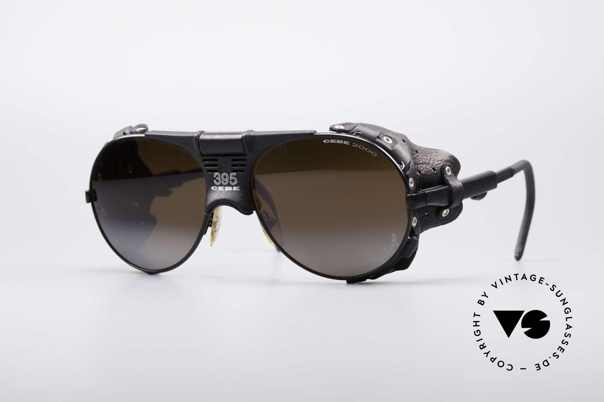 Sunglasses Cebe 395 Walter Cecchinel Sports Shades  25550e955f3