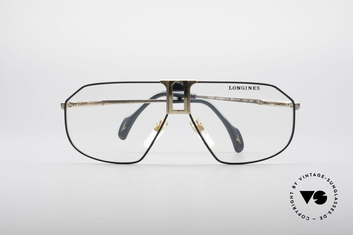 Longines 0153 80's Luxury Men's Frame