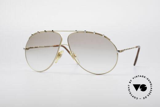Zollitsch Marquise Rare Vintage Shades Details