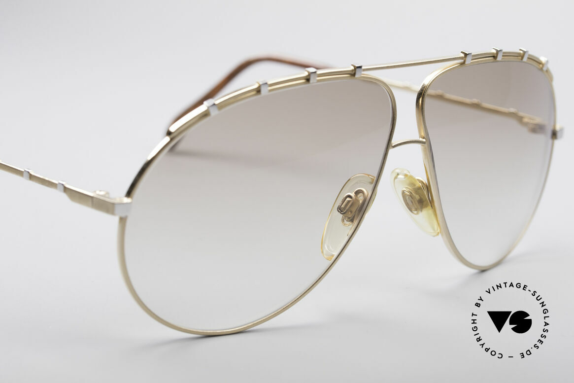 Zollitsch Marquise Rare Vintage Shades, tangible, top-quality (made in GERMANY), 100% UV, Made for Men