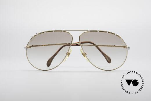 Zollitsch Marquise Rare Vintage Shades, unworn (like all our rare vintage ZOLLITSCH glasses), Made for Men