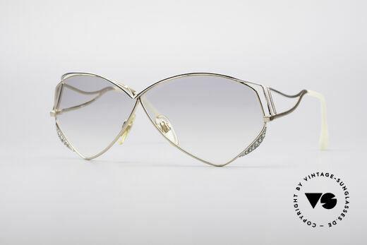 Zollitsch Navette Princess Sunglasses Details