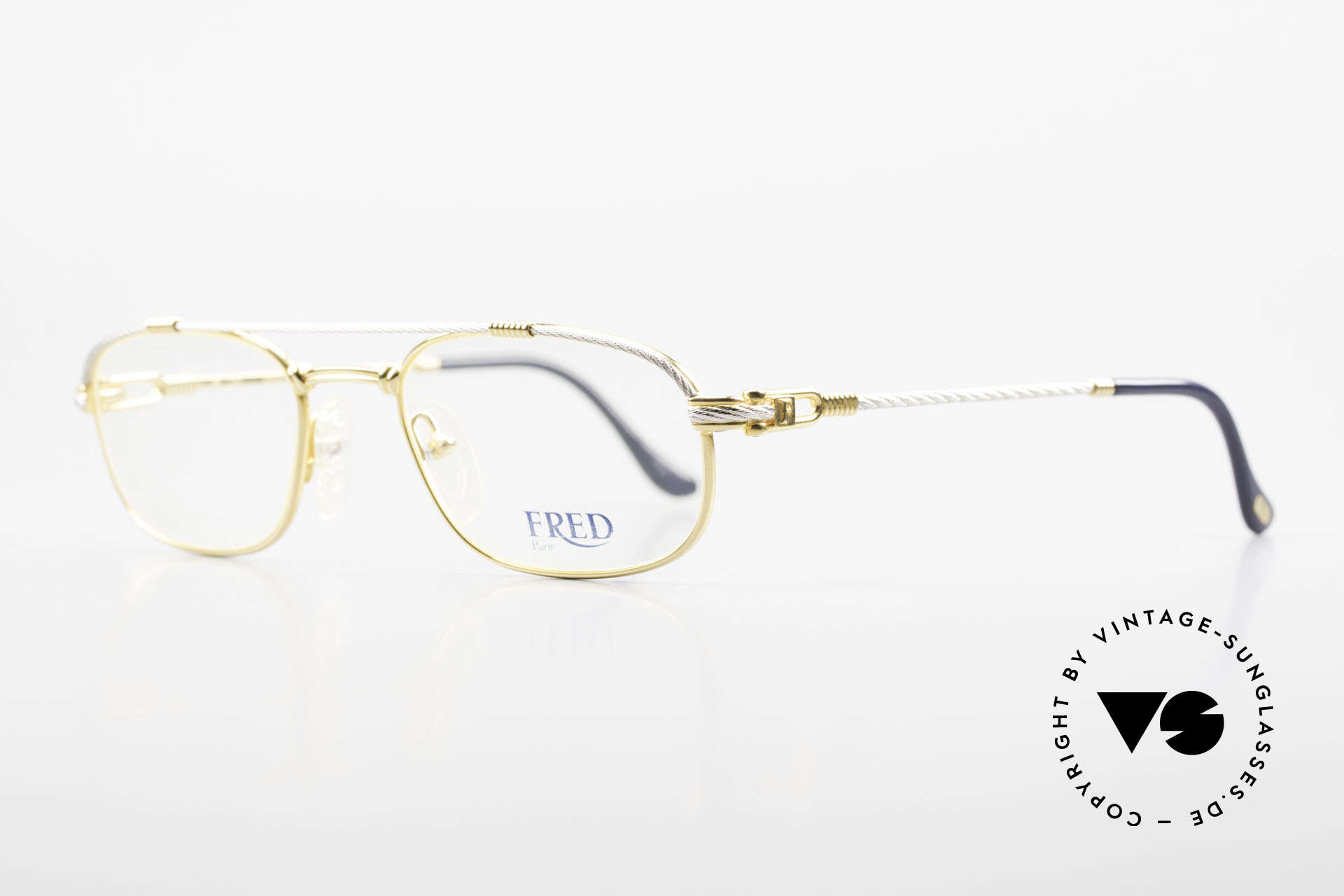 Fred Fregate Luxury Sailing Glasses S Frame, the name says it all: 'FREGATE' = French for 'frigate', Made for Men