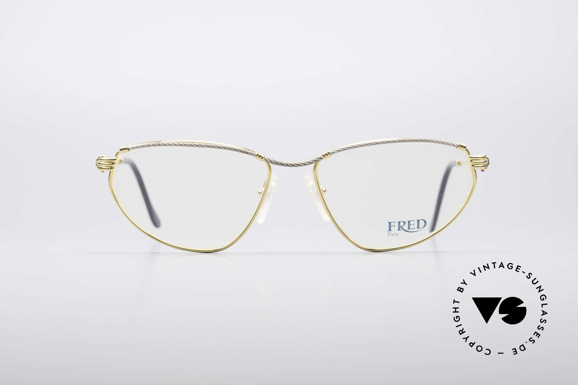 7d8c169b6d Glasses Fred Alize Luxury S Eyeglasses