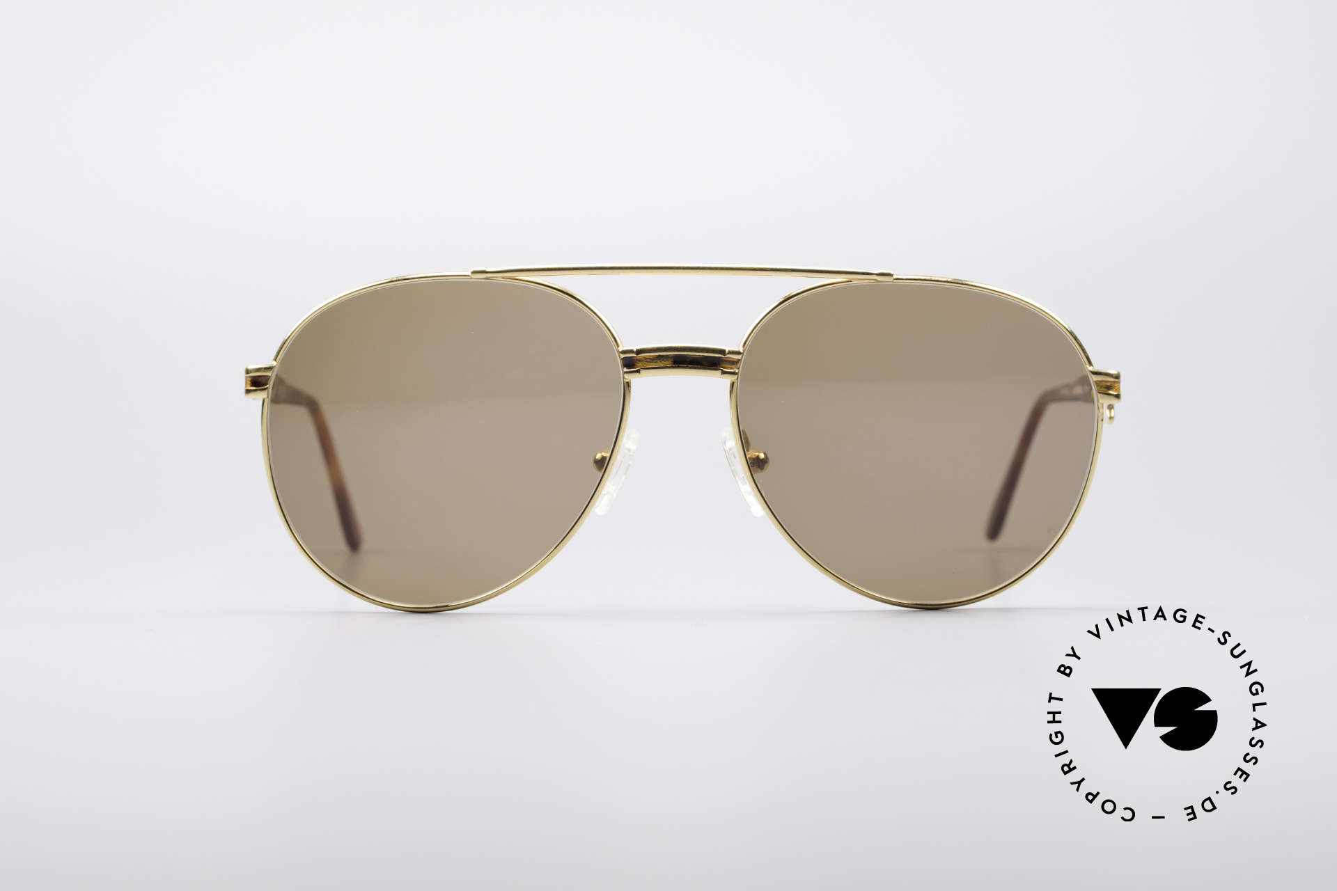 Derapage D2 Vintage No Retro Shades, classic combination of materials and colors, Made for Men