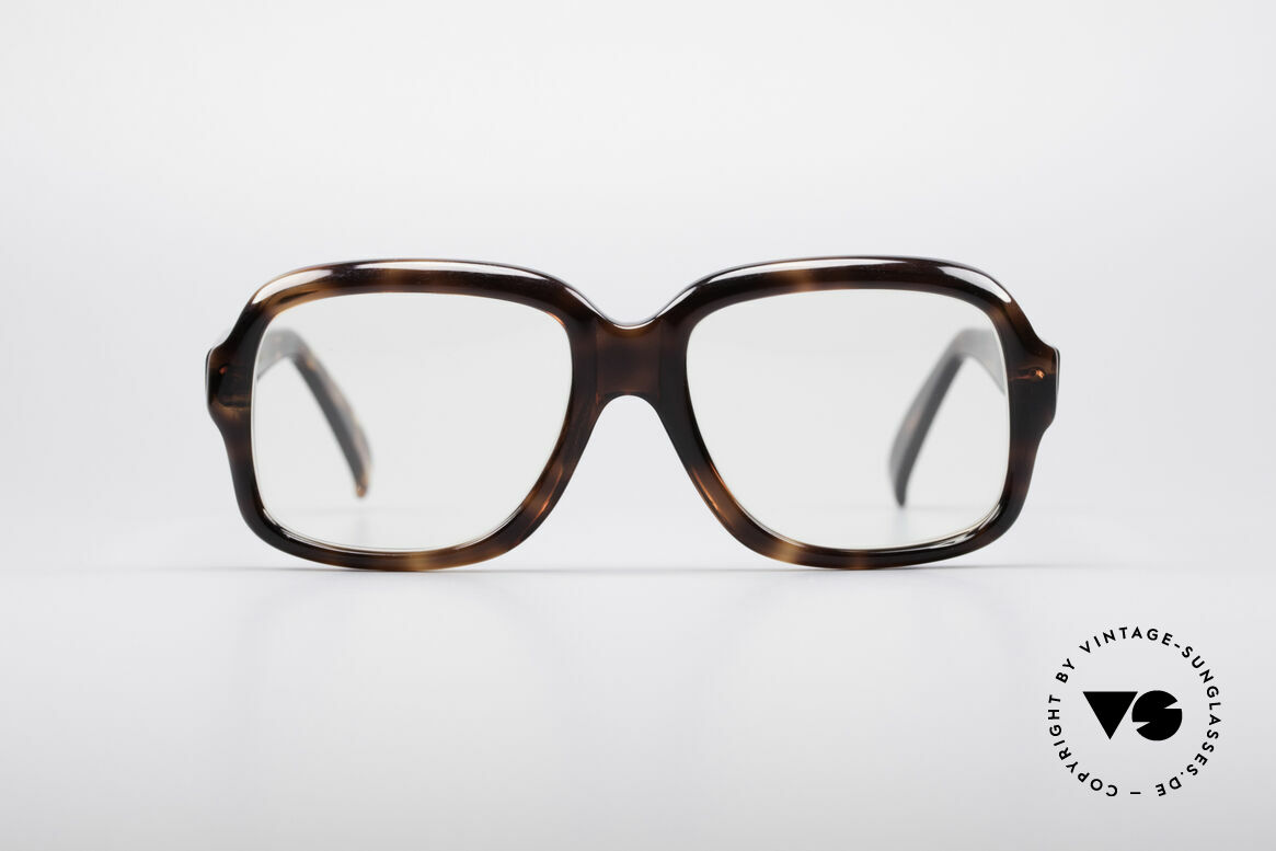 Zollitsch 238 70's Old School Frame, true 'OLD SCHOOL GLASSES' in unbelievable quality, Made for Men