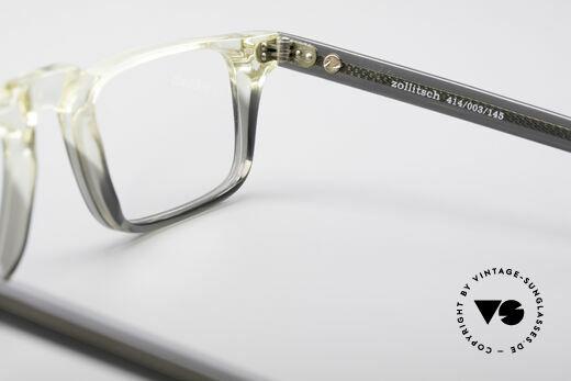 Zollitsch 414 Old 70's Reading Glasses, Size: medium, Made for Men