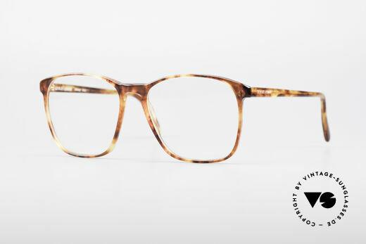 Giorgio Armani 328 True Vintage Glasses Details