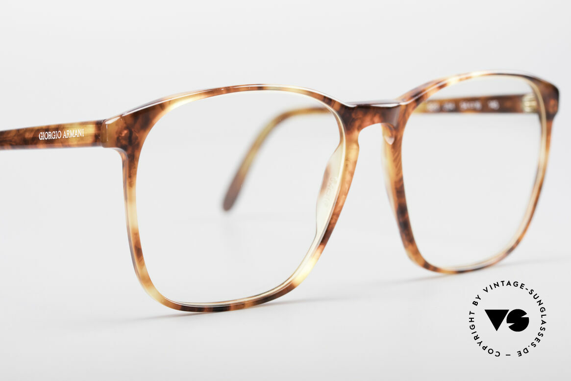 Giorgio Armani 328 True Vintage Glasses