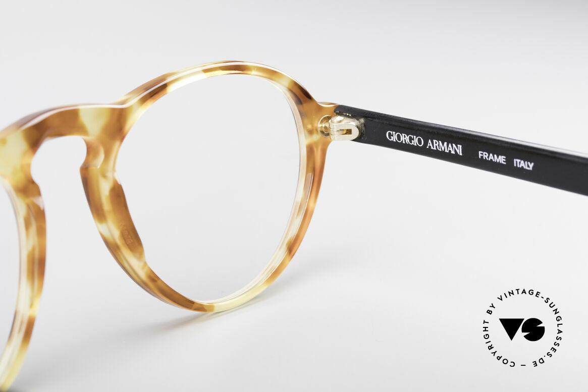 Giorgio Armani 315 True Vintage Eyeglass Frame, Size: small, Made for Men