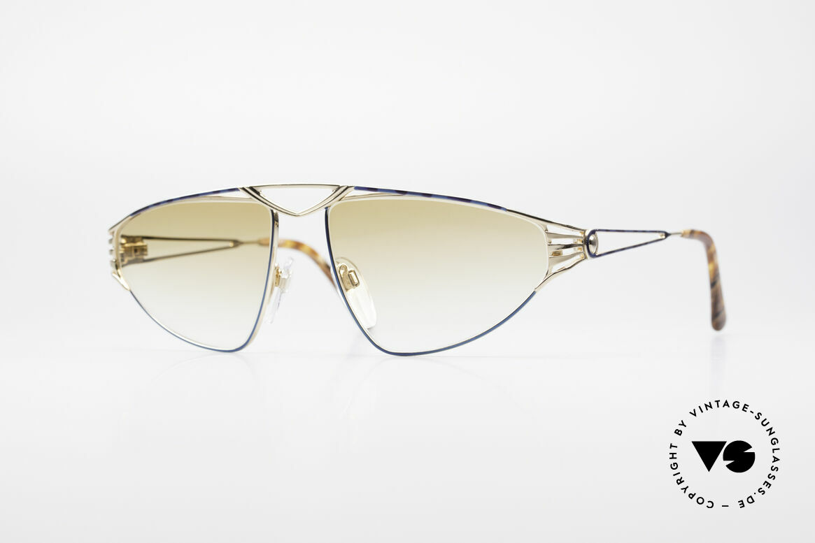 St. Moritz 4410 90's Luxury Sunglasses, sensational St. Moritz vintage sunglasses of the 1990s, Made for Women