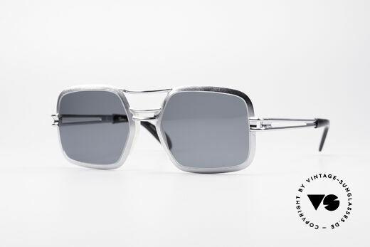Saphira 102 Cari Zalloni 60's Design Details