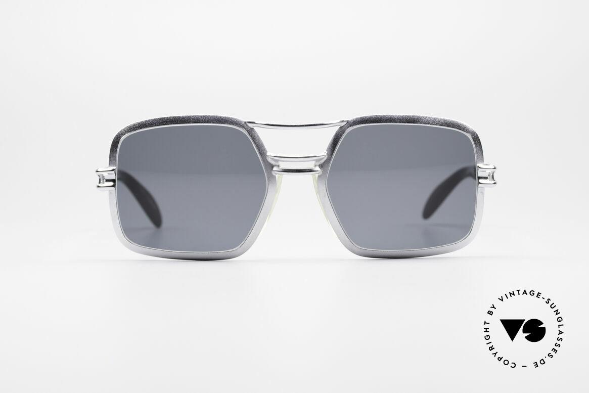 Saphira 102 Cari Zalloni 60's Design, in history, vintage Saphira sunglasses from the 1960's, Made for Men