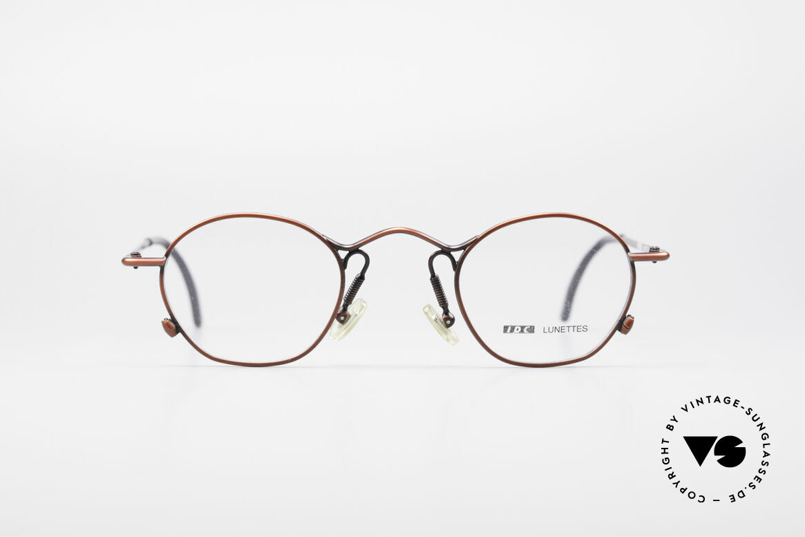 IDC 101 True Vintage No Retro Glasses, high-end quality glasses and very pleasant to wear, Made for Men and Women
