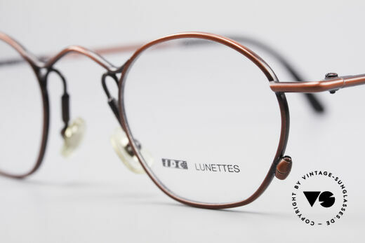 IDC 101 True Vintage No Retro Glasses