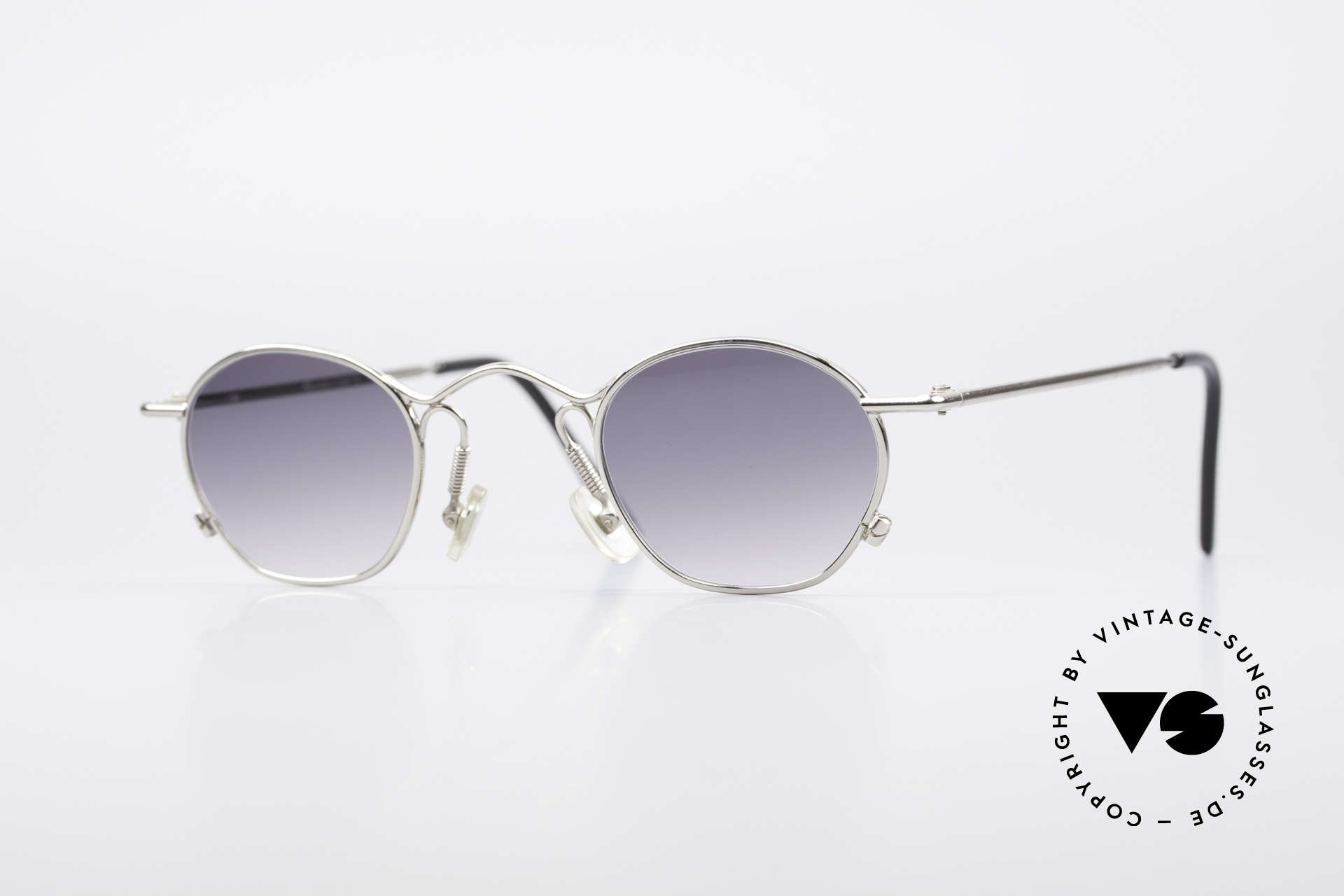 IDC 101 True Vintage No Retro Shades, distinctive 90's designer sunglasses by IDC, France, Made for Men and Women