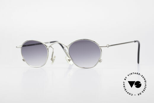IDC 101 True Vintage No Retro Shades Details
