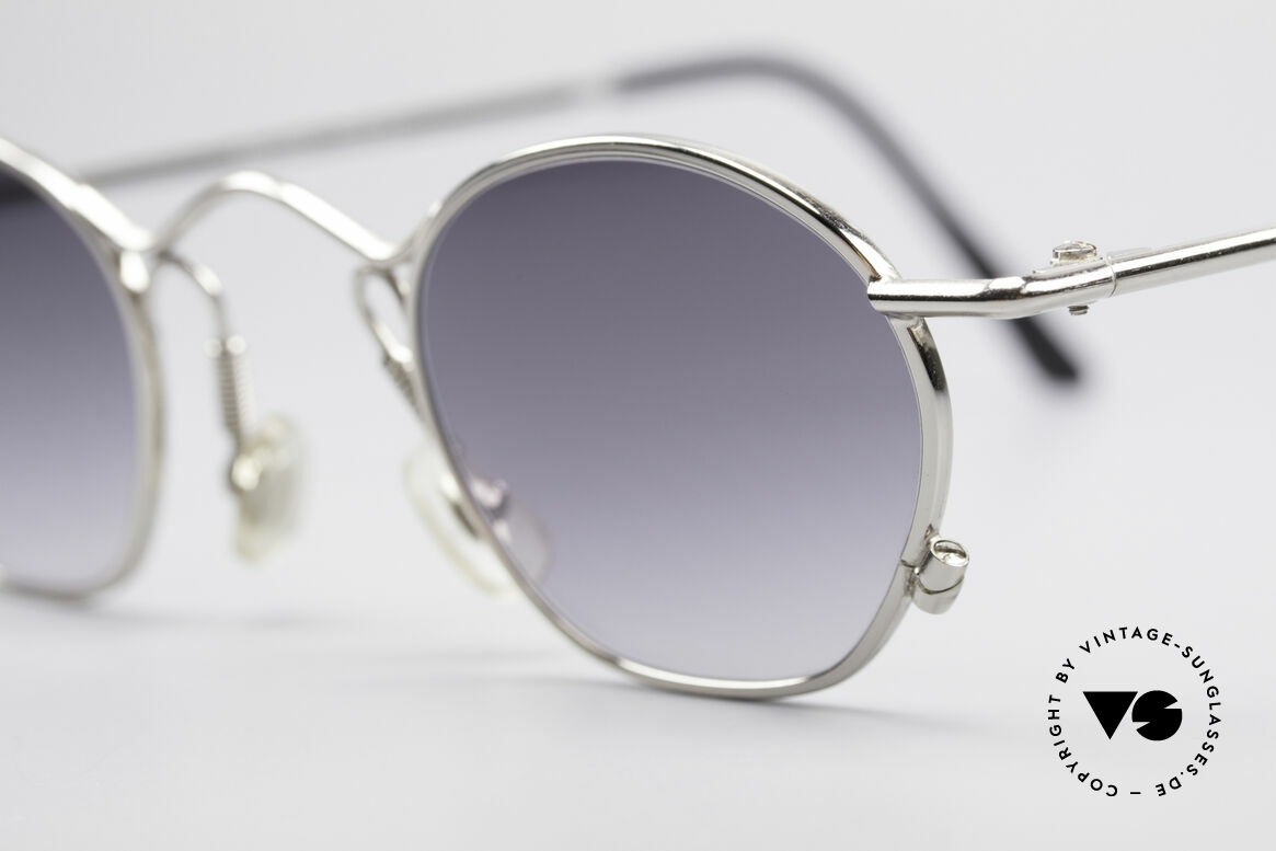 IDC 101 True Vintage No Retro Shades, extraordinary design details: naturally vintage IDC, Made for Men and Women
