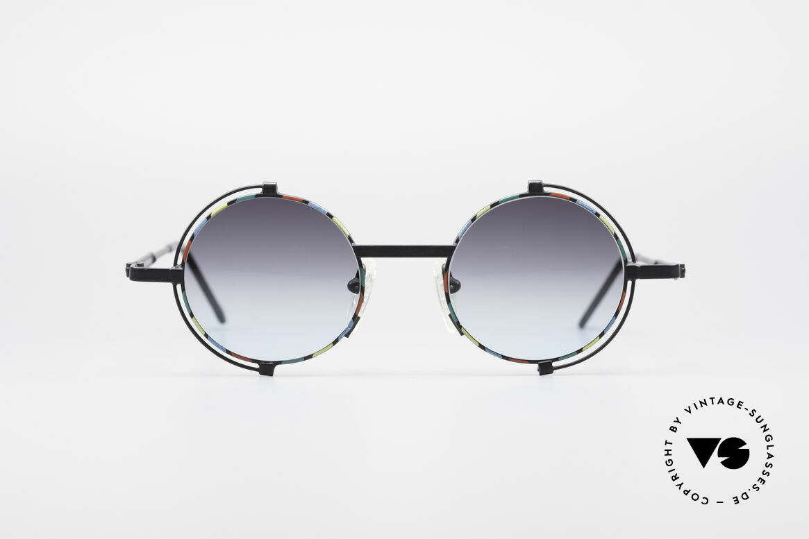 IMAGO Orion Rare Unique 90's Sunglasses, IMAGO = eyewear designs with identity and personality, Made for Men and Women