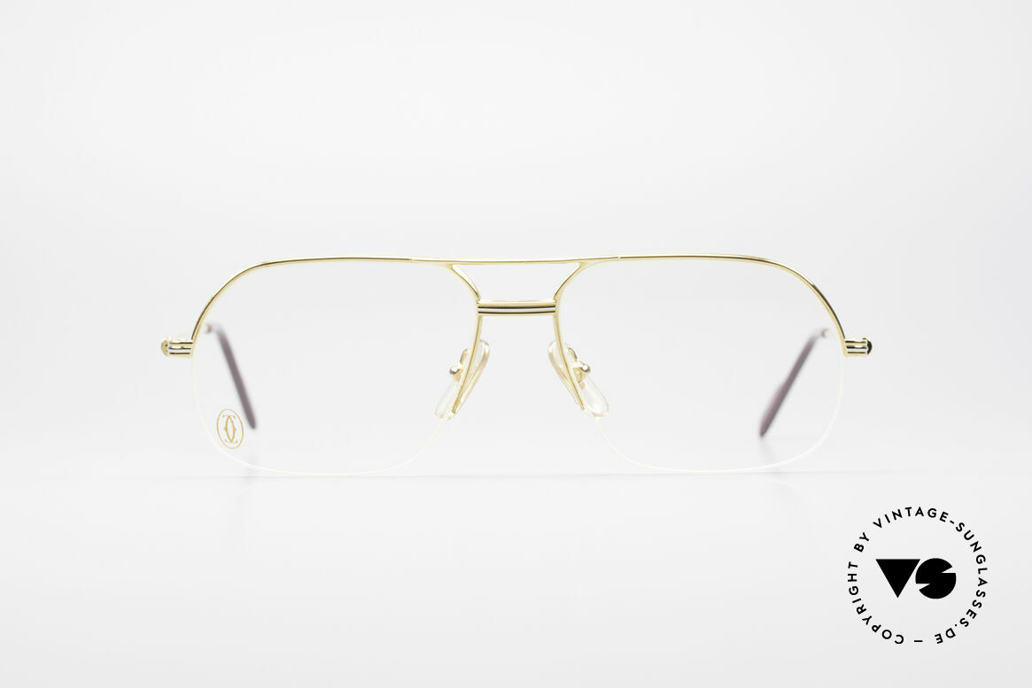 Cartier Orsay Luxury Vintage Eyeglasses