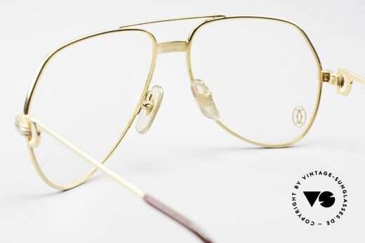 Cartier Vendome LC - S David Bowie Frame