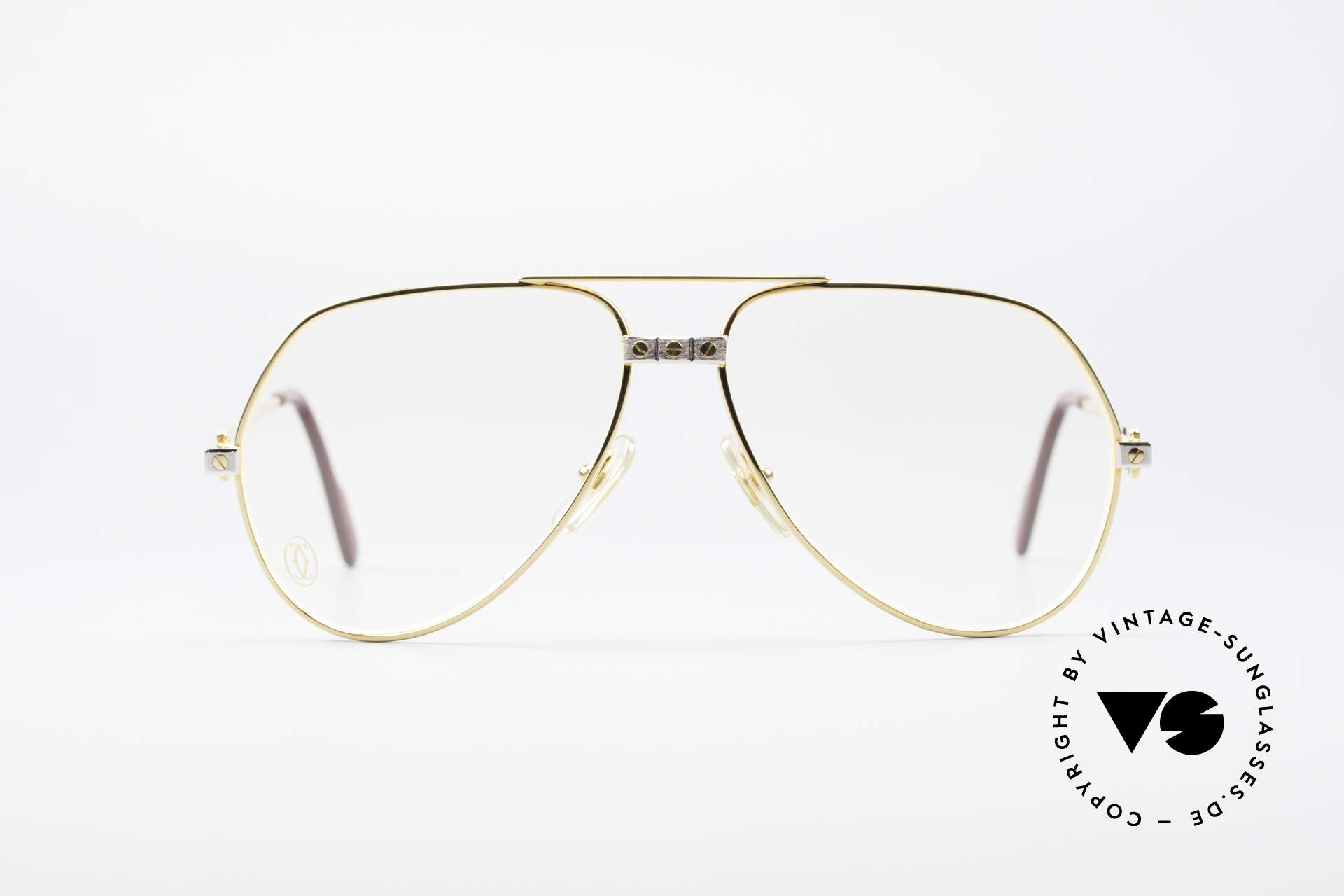 677ecc73b5f9 You may also like these glasses. Cartier Vendome Laque ...