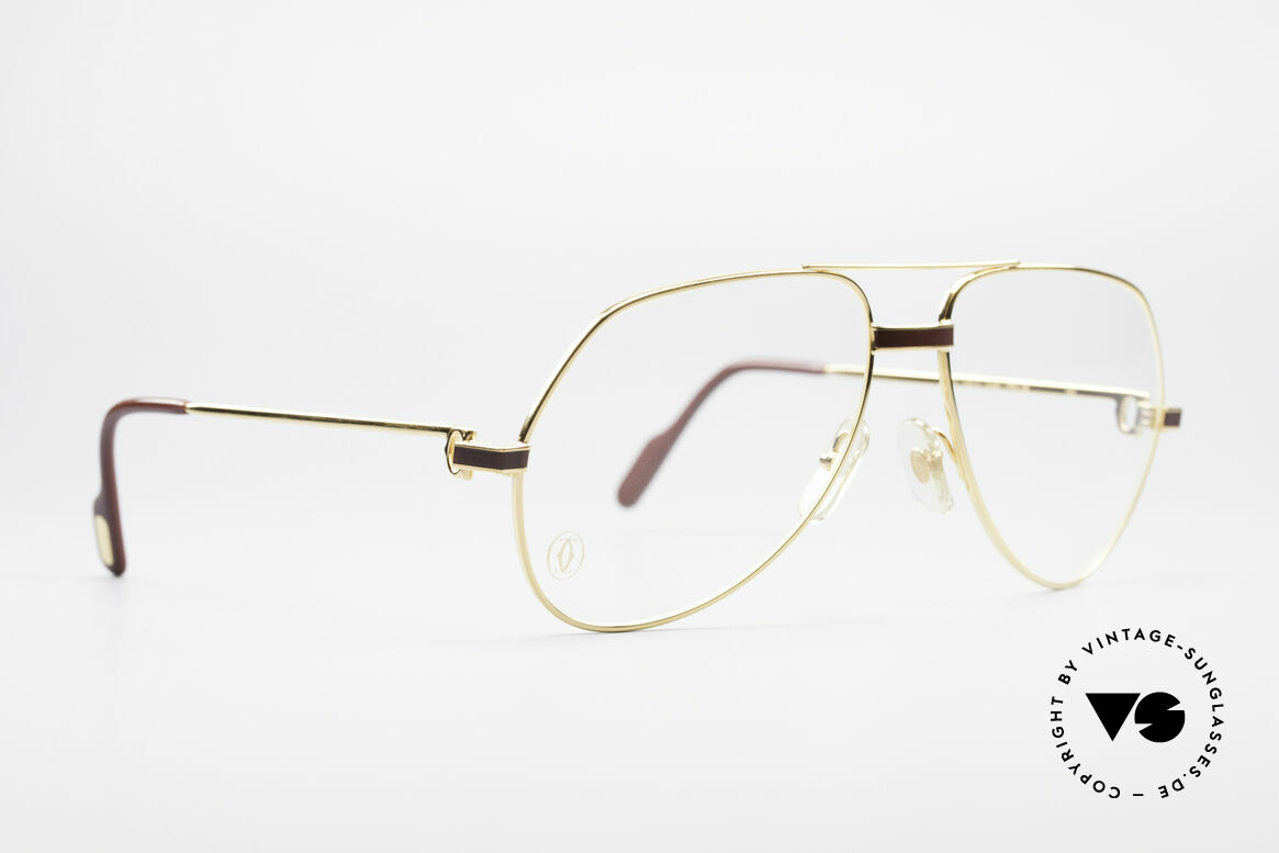 Cartier Vendome Laque - M Luxury Glasses