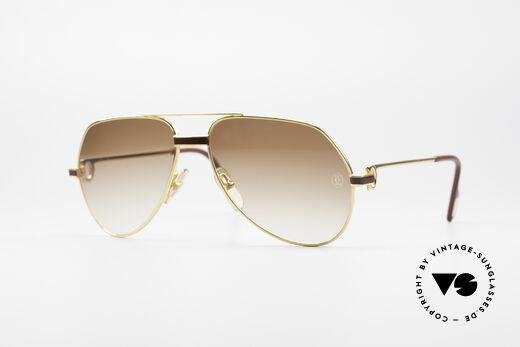 Cartier Vendome Laque - S Luxury Shades Details