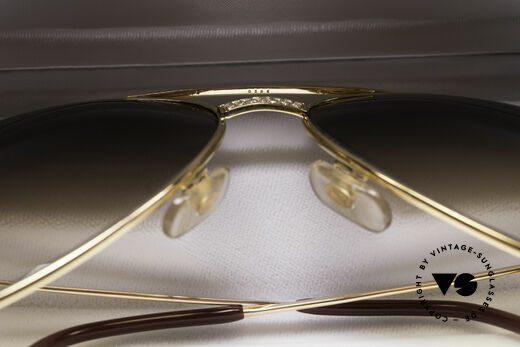Cartier Grand Pavage Diamond Glasses