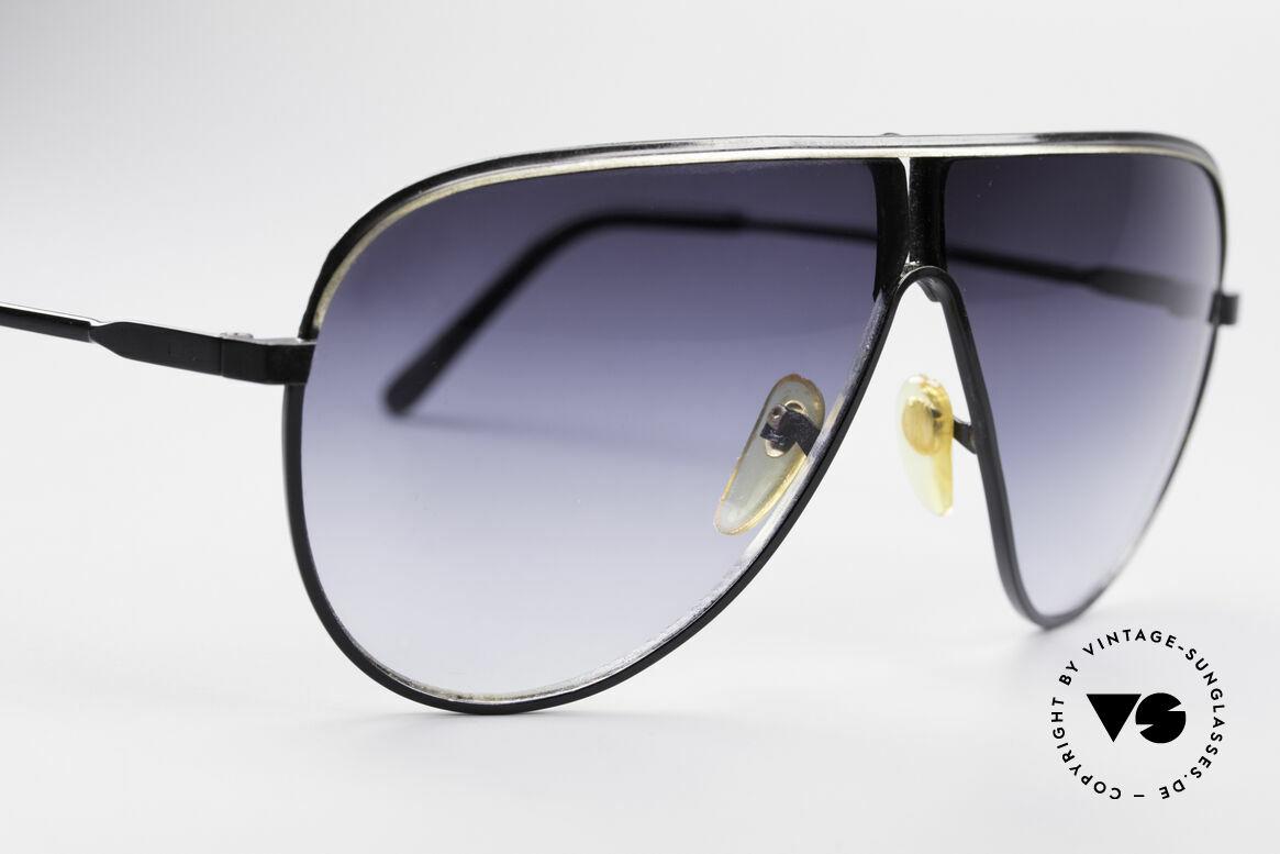 Linda Farrow 6031 Scarface Movie Glasses, precious collector's item & priceless museum piece, Made for Men