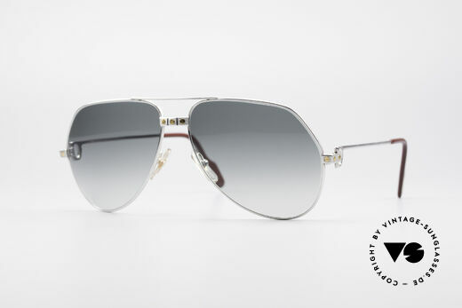 Cartier Vendome Santos - L Special Edition Details