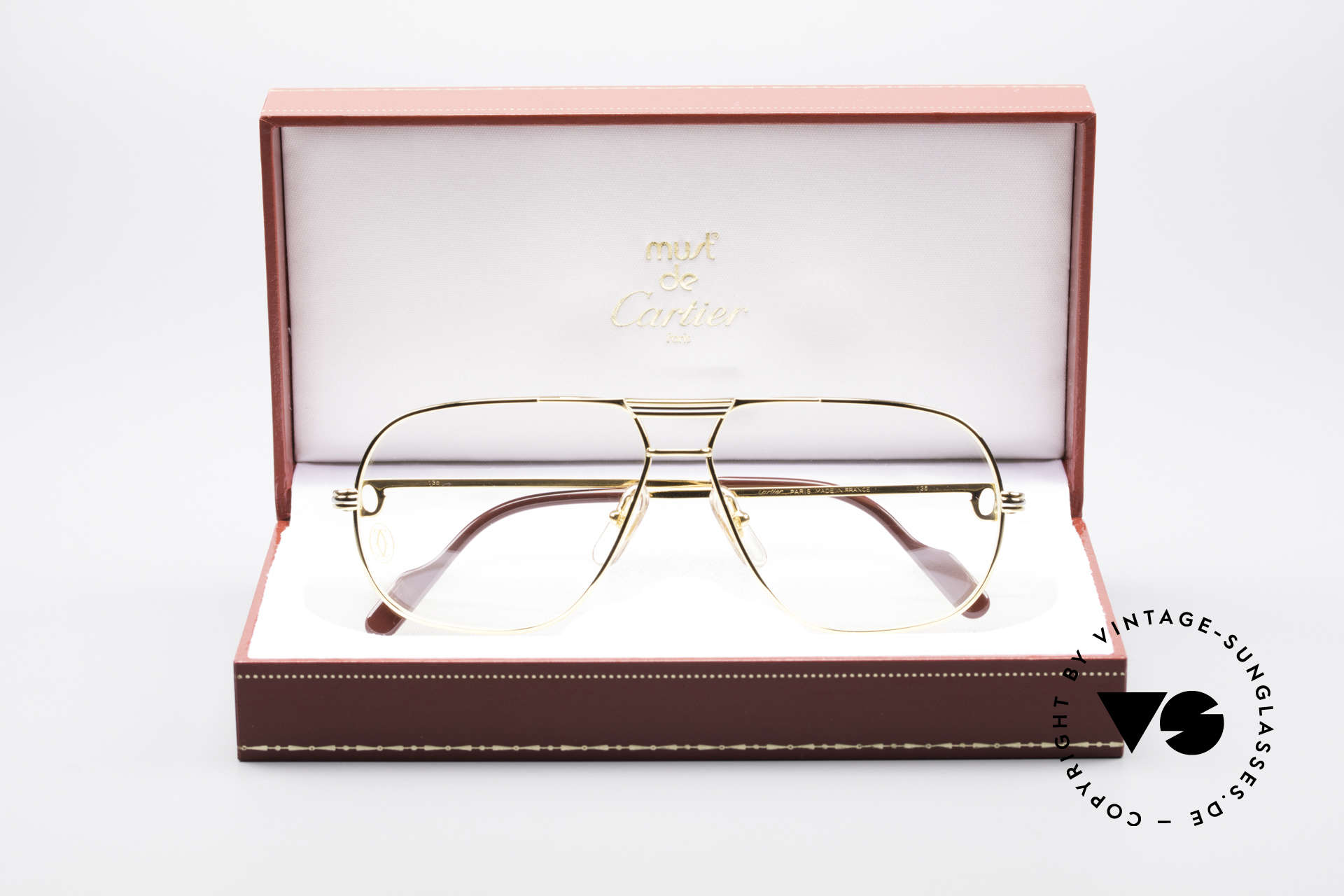 a783842fb979 Glasses Cartier Tank - M Luxury Designer Eyeglasses